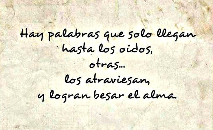. #frases #amor #alma
