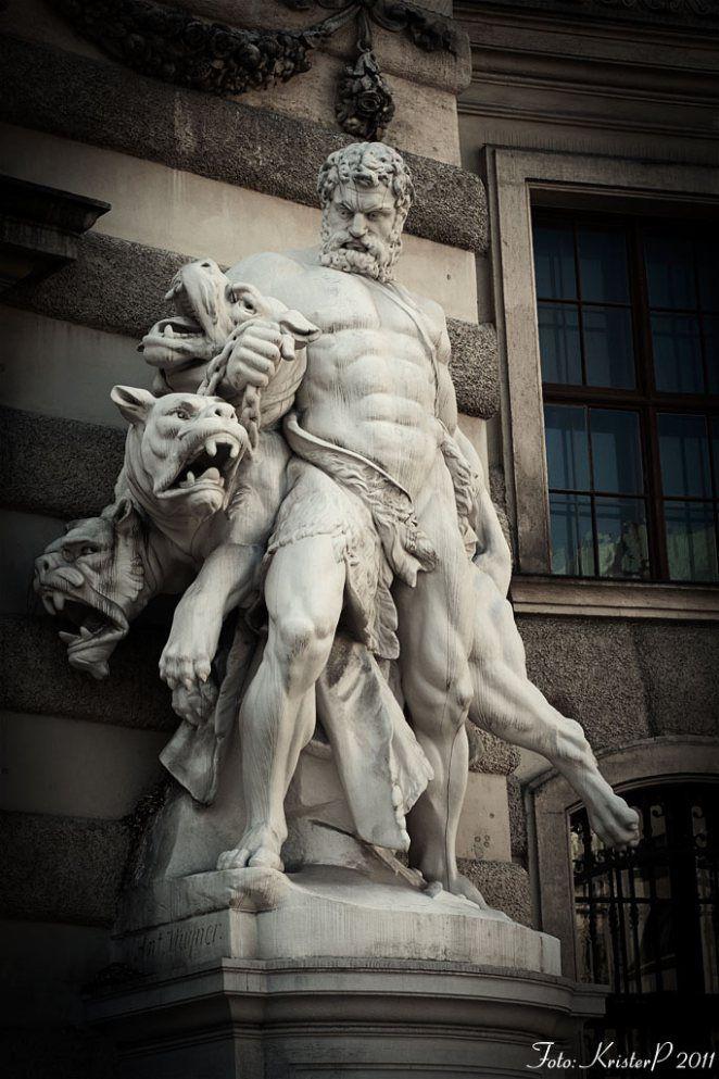 Hercules / Cerberus