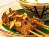 resep masakan SATE USUS (JAWA BARAT)