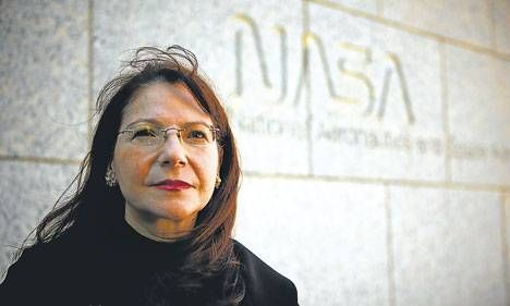 Adriana Ocampo (b. 1955) is a planetary geologist from Colombia, working as a Science Program Manager for NASA. Her research led to the discovery of the Chicxulub impact crater in Mexico, and she has led six expeditions to study it.