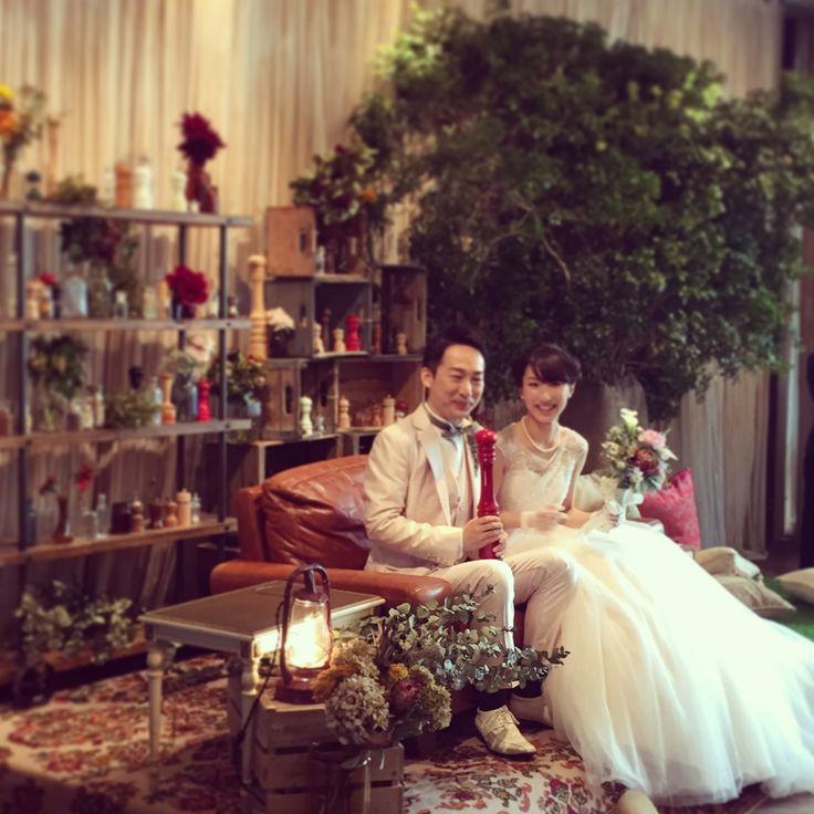高砂 / ウェディング / 結婚式 / オリジナルウェディング/ オーダーメイド結婚式