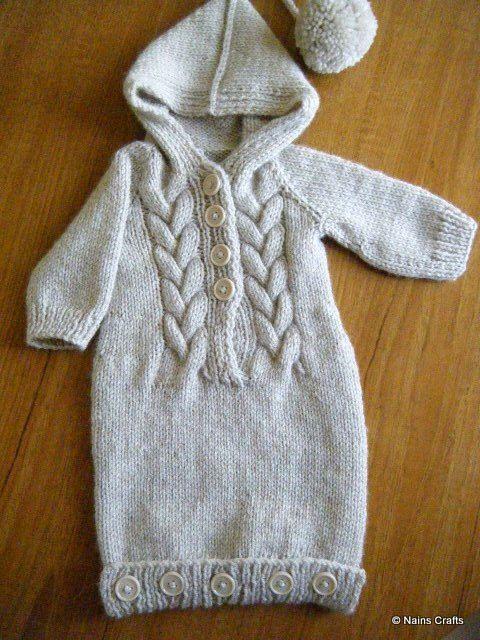 Neugeborene Baby Bunting, Baby schlafen Sack, Baby…