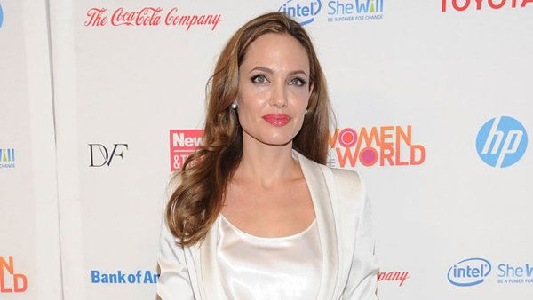 Angelina Jolie sat down with Tom Brokaw on TODAY, and had two shocking revelations about her upcoming movie Unbroken.