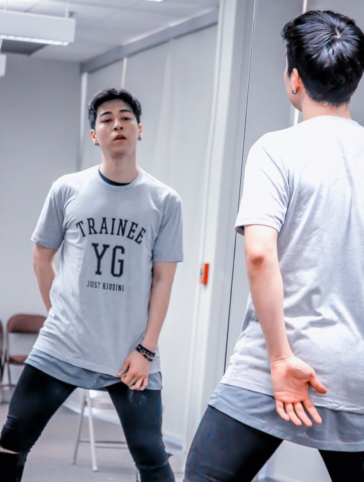YG Trainee Tee