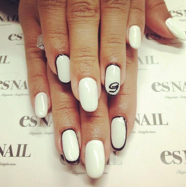 Nails Contouring
