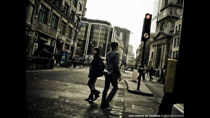 Ralph McTell - Streets Of London HD