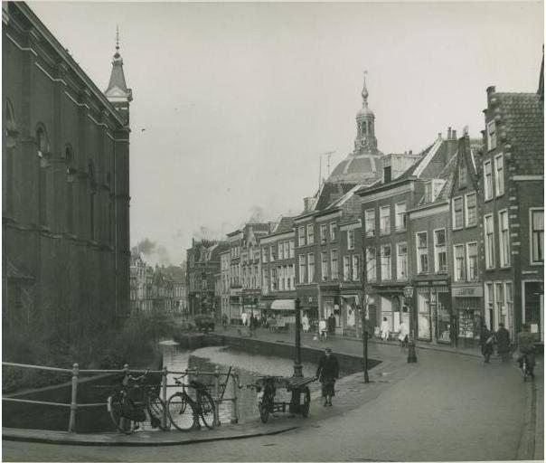 Lange Mare Leiden