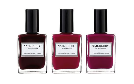 Les Vernis Nailberry http://www.vogue.fr/beaute/shopping/diaporama/manucure-eco-friendly/15686/image/871605#!les-vernis-nailberry
