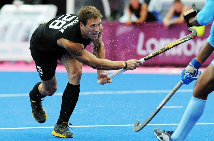 TK's Richard Petherick of New Zealand.