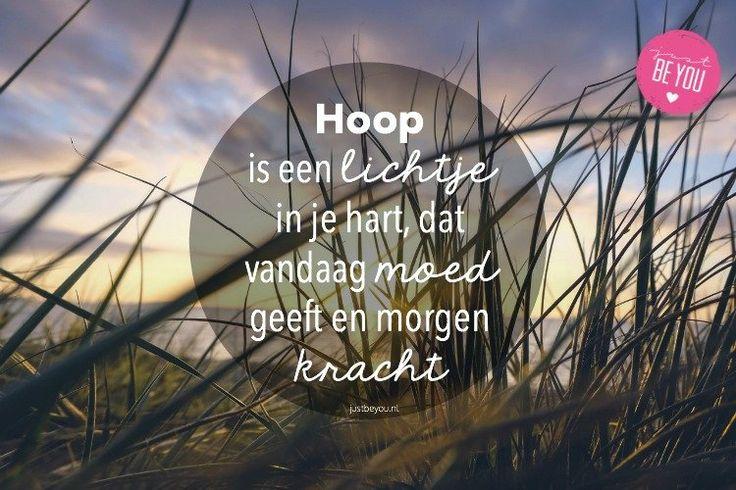 Citaten Van Hoop : Meer dan citaten over hoop op pinterest