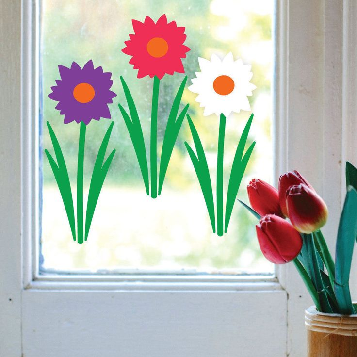 Spring Classroom Window Decorations ~ Best spring decor easter decorations images on