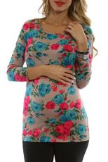 Website with really cute maternity clothing...best part - it's cheap!! I'm saving this for later in life.