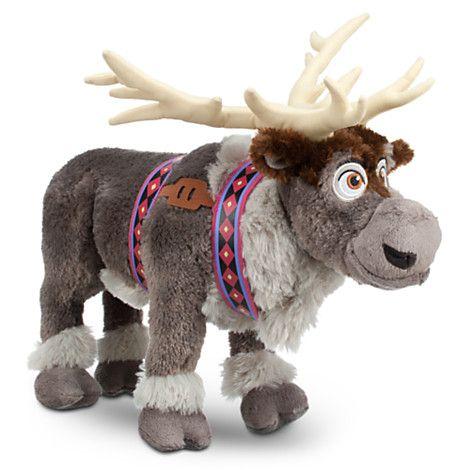 Top 10 'Frozen' Merchandise You Should Own - http://www.rotoscopers.com/2013/11/06/top-10-frozen-merchandise-you-should-own/