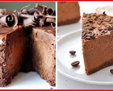 Prăjitură umedă de ciocolată, fără ouă - un desert extraordinar pe placul tuturor! - Bucatarul