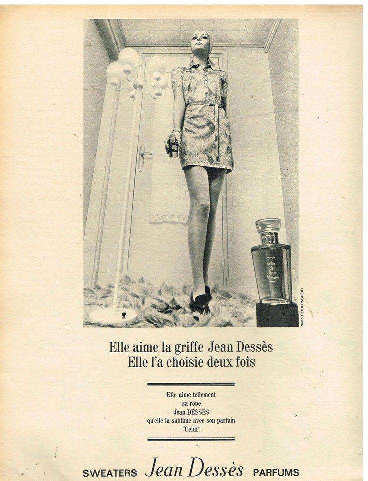 Jean Desses 1970