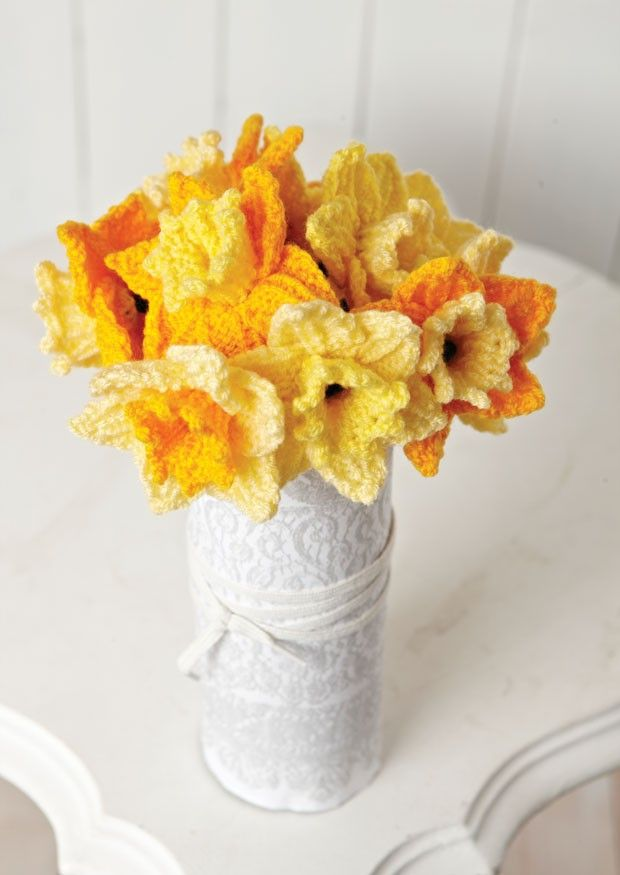 Beautiful Daffodils by the lovely Sirdar