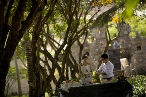 Discover the secret of balinese cuisine with our cooking class