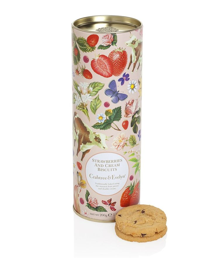 Biscuits   Crabtree & Evelyn