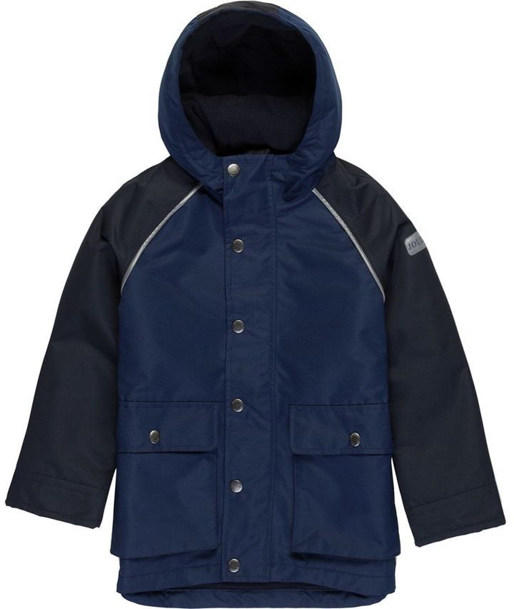 Joules Playground Coat - Boys'