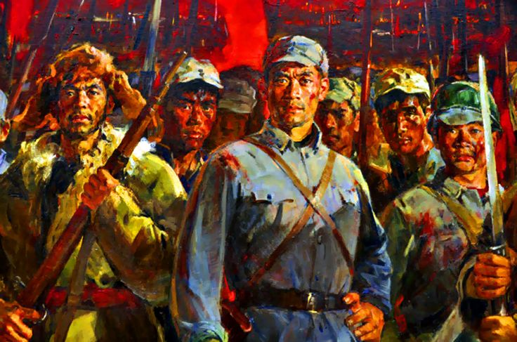 the background of the civil war in communist china The chinese civil war was fought from 1 august 1927-1 may 1950 the war involved 11 countries and devastated china the chinese civil war.