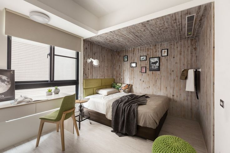 modern family house 13 Playful Approach to Modern Living in Taiwan: The Family Playground by House Design