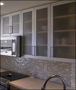 Kitchen Glass Cabinet Doors (250×295) Part 86