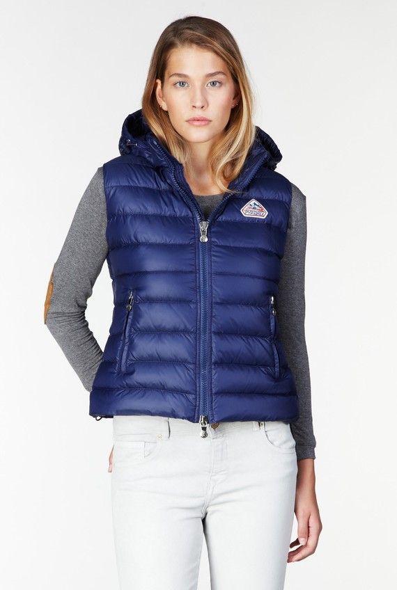 Pyrenex down vest