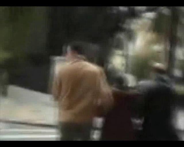 http://exoportistas.blogspot.com/2011/09/blog-post_05.html  Η δικαστής Γρεβενών κα Μαρία Μαργαρίτη αποκαλύπτει ΟΙΚΟ ΑΝΟΧΗΣ ΠΟΥ ΛΕΙΤΟΥΡΓΕΙ ΣΤΟΥΣ ΧΩΡΟΥΣ ΤΩΝ ΔΙΚΑΣΤΗΡΙΩΝ   Η δικαστής Γρεβενών κα Μαρία Μαργαρίτη, εκδιώχθηκε κακήν κακώς από το δικαστικό σώμα, όταν έβγαλε στην φόρα παρτίδα κονδυλίων που προορίζονταν ως οικονομική ενίσχυση σε σεισμοπαθείς, τα οποία καταχράστηκαν κρατικοί και παρακρατικοί φορείς ...  Παράλληλα, ξεμπρόστιασε ολόκληρο το δικαστικό σώμα