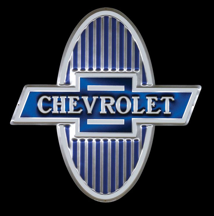 the gallery for gt vintage chevrolet truck logo