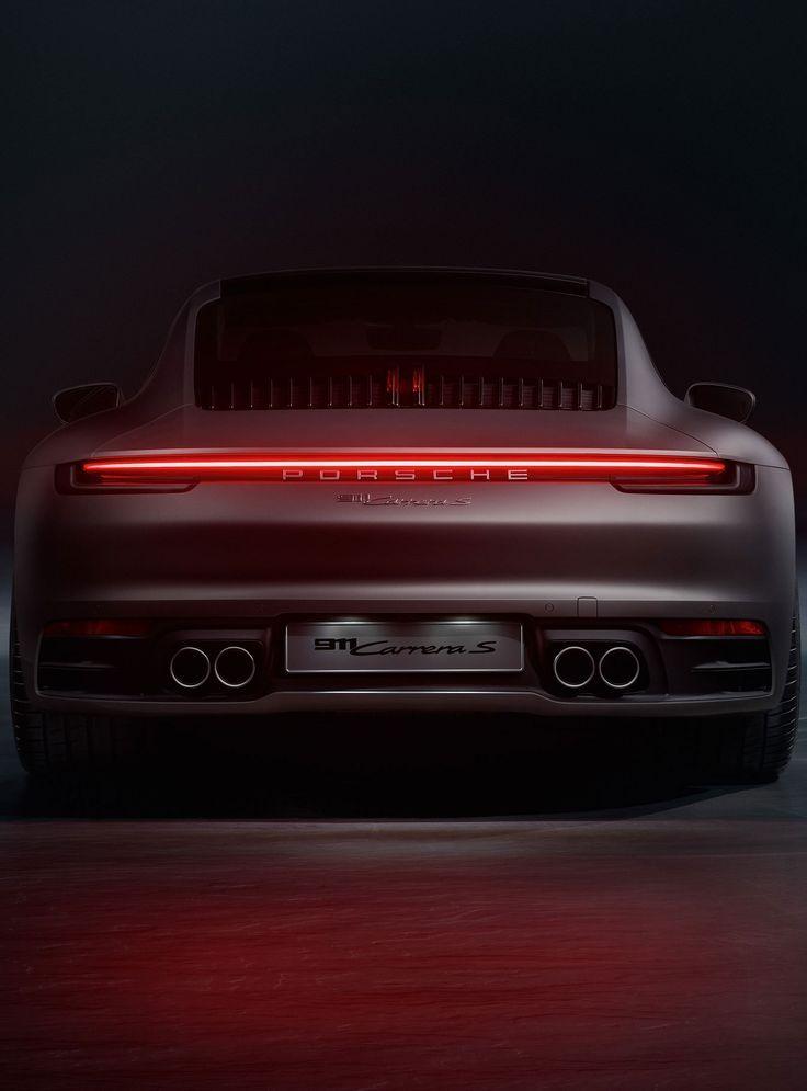 2020 Porsche 911 Carerra S – #Carerra #Porsche