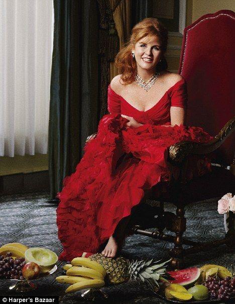 504 best Sarah, Duchess of York images on Pinterest ... Fergie Duchess Of York