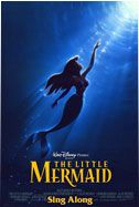 Little Mermaid Sing Along at the Castro Theatre