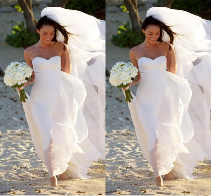 Simple Second Wedding Ideas: 17 Best Images About Wedding Dresses On Pinterest