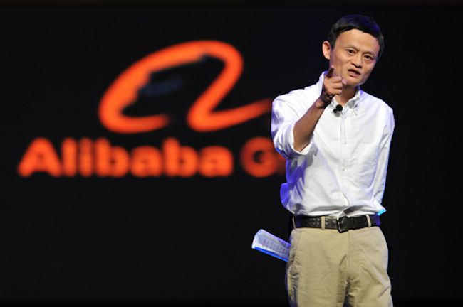 Read Jack Ma's Alibaba's humble beginning, its unexpected  triumph over eBay EBAY and Jack Ma's legendary story about how he made Alibaba the second biggest internet company after Google.