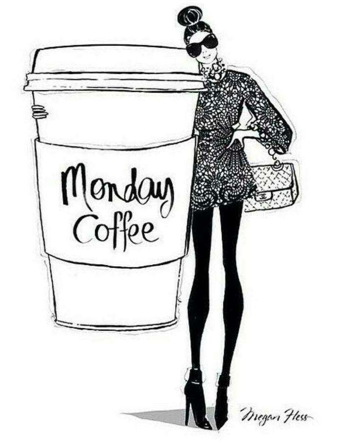 Caffé salvalunedì...