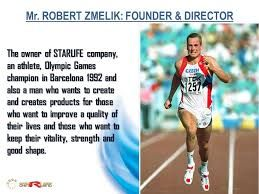 STARLIFE FOOD SUPPLEMENTS
