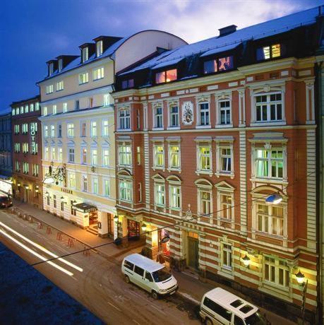 Sailer Hotel Innsbruck - Compare Deals