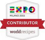 Expo Milano 2015 - Nutrire il Pianeta, Energia per la Vita     http://blog.giallozafferano.it/incucinaconmire/expo-milano-2015-nutrire-il-pianeta-energia-per-la-vita/