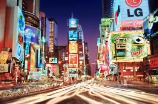 Top 50 Cities to Visit