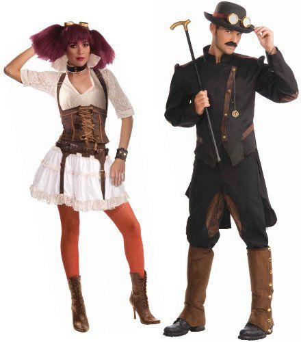 47 best halloween costume couples images on pinterest costume halloween halloween costumes couples halloween costumes diy halloween costumes adult sally solutioingenieria Gallery