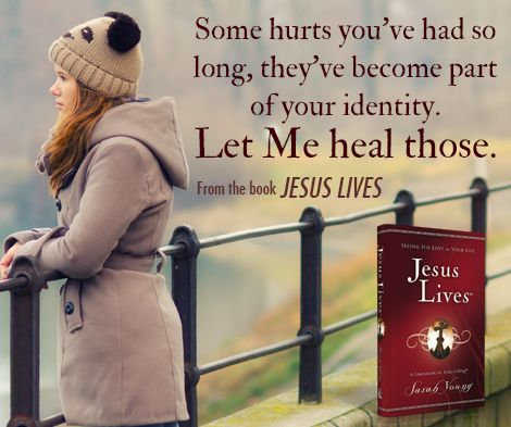 Learn more at www.JesusCalling.com