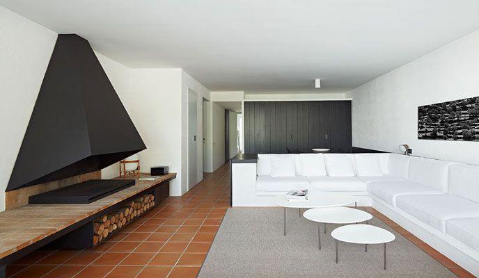 Francesc Rifé Studio : housing » Cadaqués Apartment