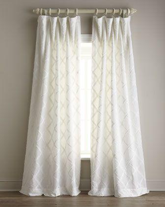 Lattices Curtains And Neiman Marcus On Pinterest