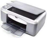 Descargar Driver Impresora HP PSC 1410