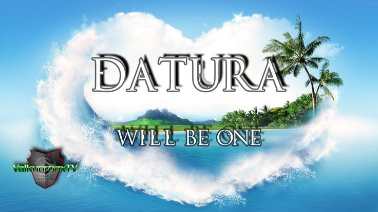 Datura - Will Be One  Video - https://www.youtube.com/watch?v=PNblghNw6yk