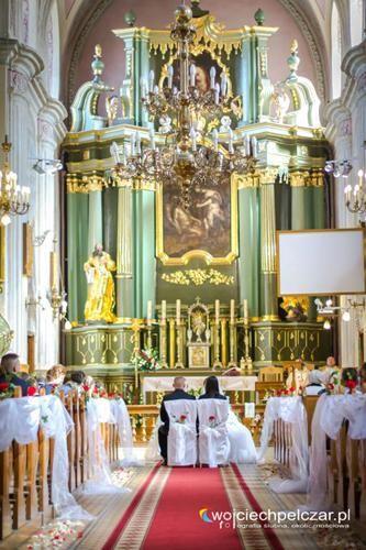 Sesja podczas uroczystości ślubnej, inspiruj się http://www.foto-video.gdziewesele.pl/