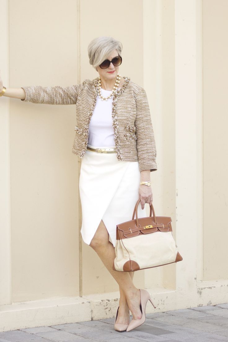 1000 Ideas About Over 50 Style On Pinterest Older Women