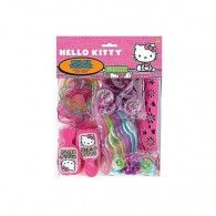Hello Kitty Rainbow Mega Mix Favors Value Pack, $43.95, A394449