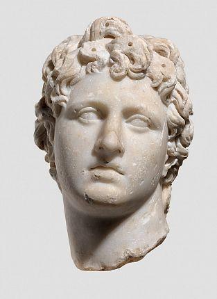 Боги и герои Древней Греции в Историческом музее - Неправильный глагол