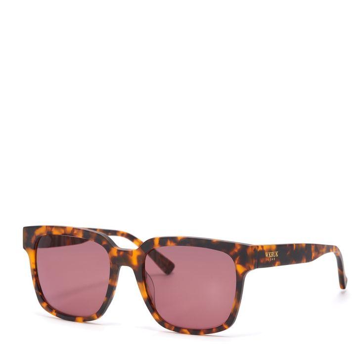 Okulary przeciwsłoneczne W.KRUK - 85679